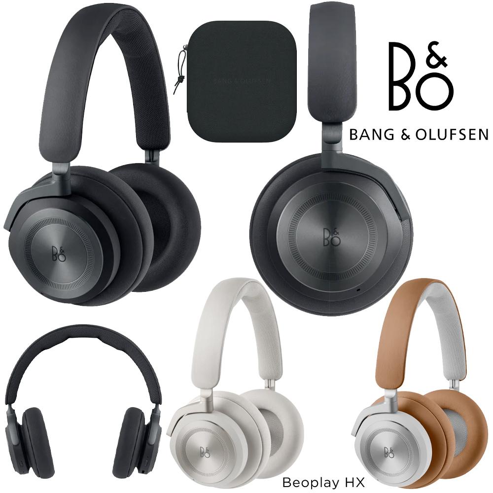 Fone de Ouvido Bang-Olufsen Beoplay HX Headphones