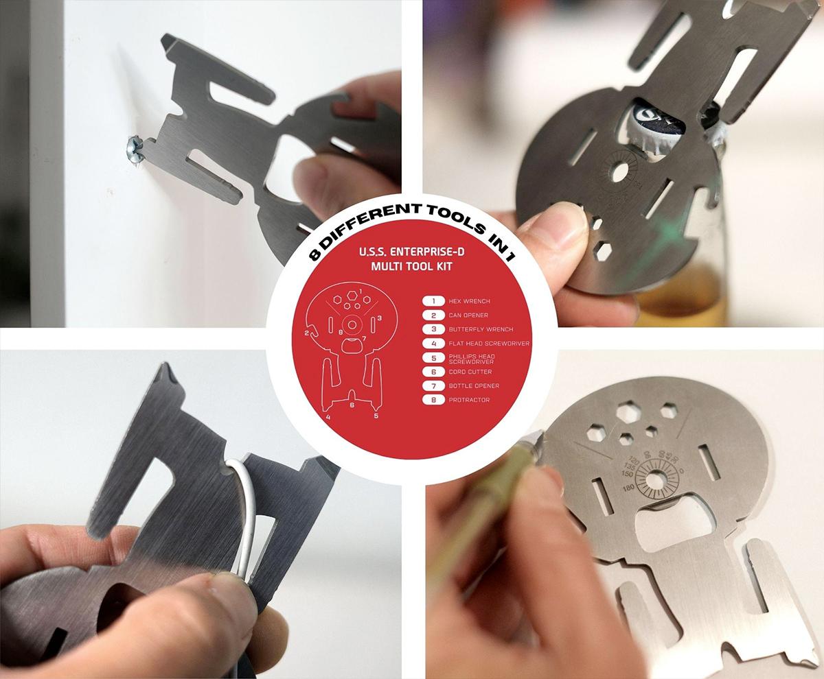 Multitool Kit