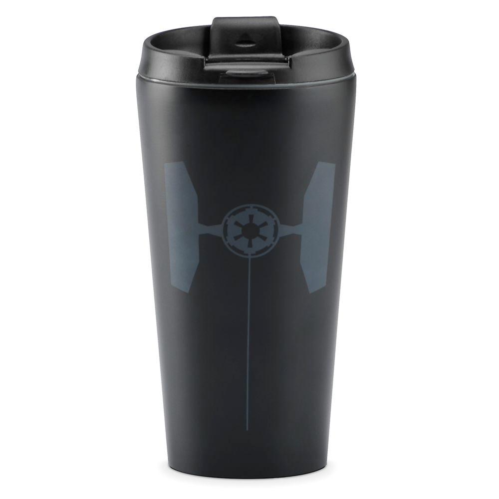 Caneca Darth Vader Dual Brew Coffee Maker