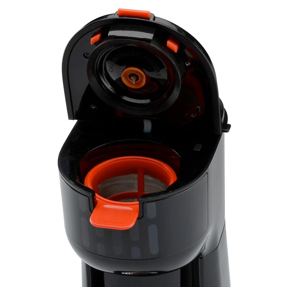 Dual Brew Coffee Maker