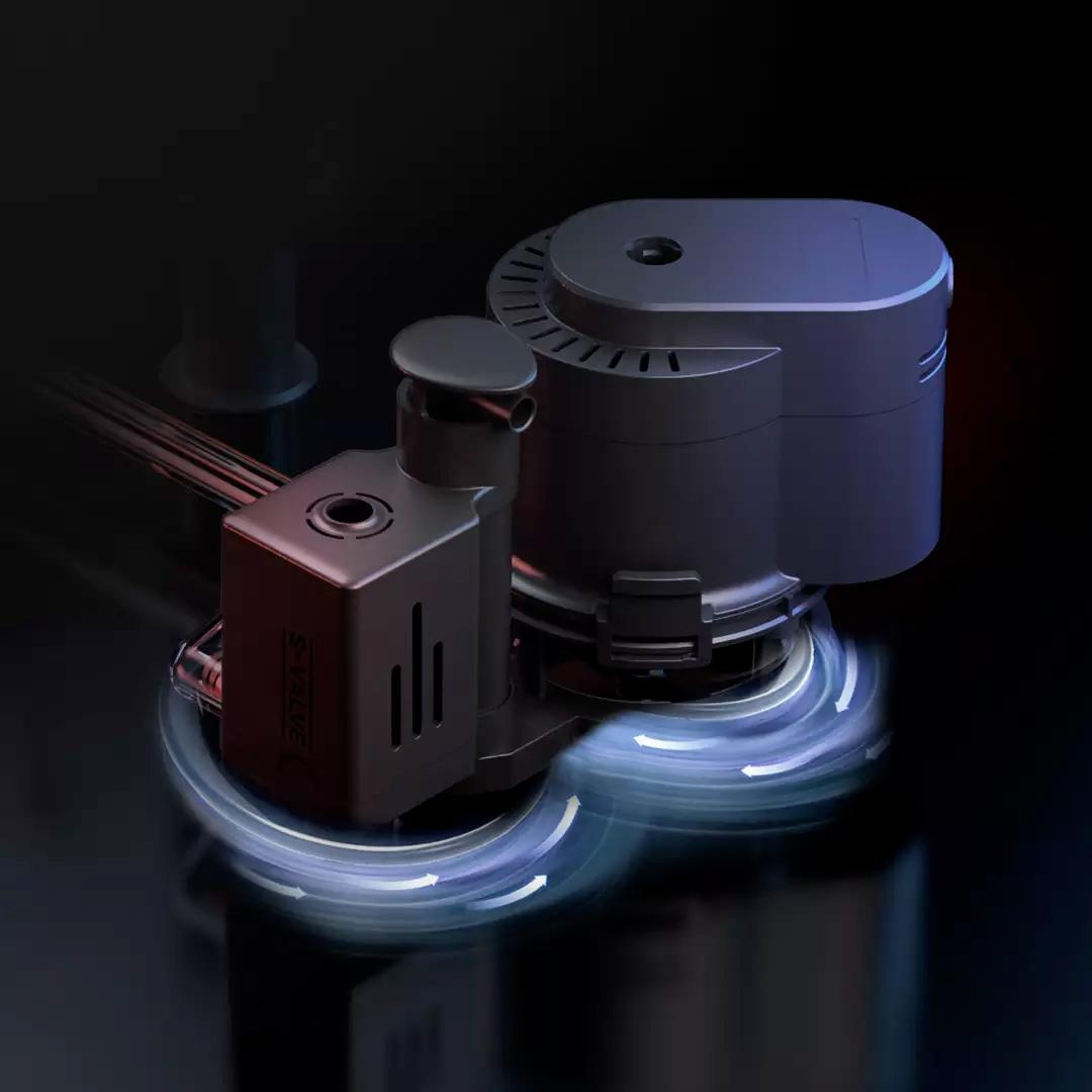 Xiaomi DIIIB Supercharged Smart Toilet