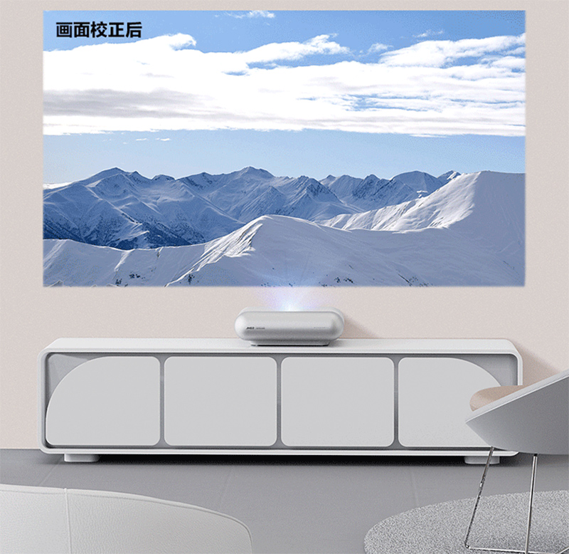 Projetor de Curto Alcance JMGO O1 Wonderwall Projector