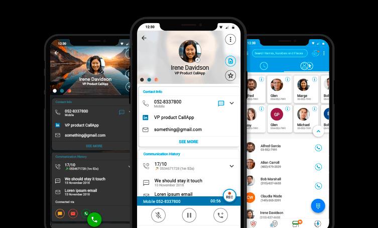CallApp identifica chamadas não solicitadas