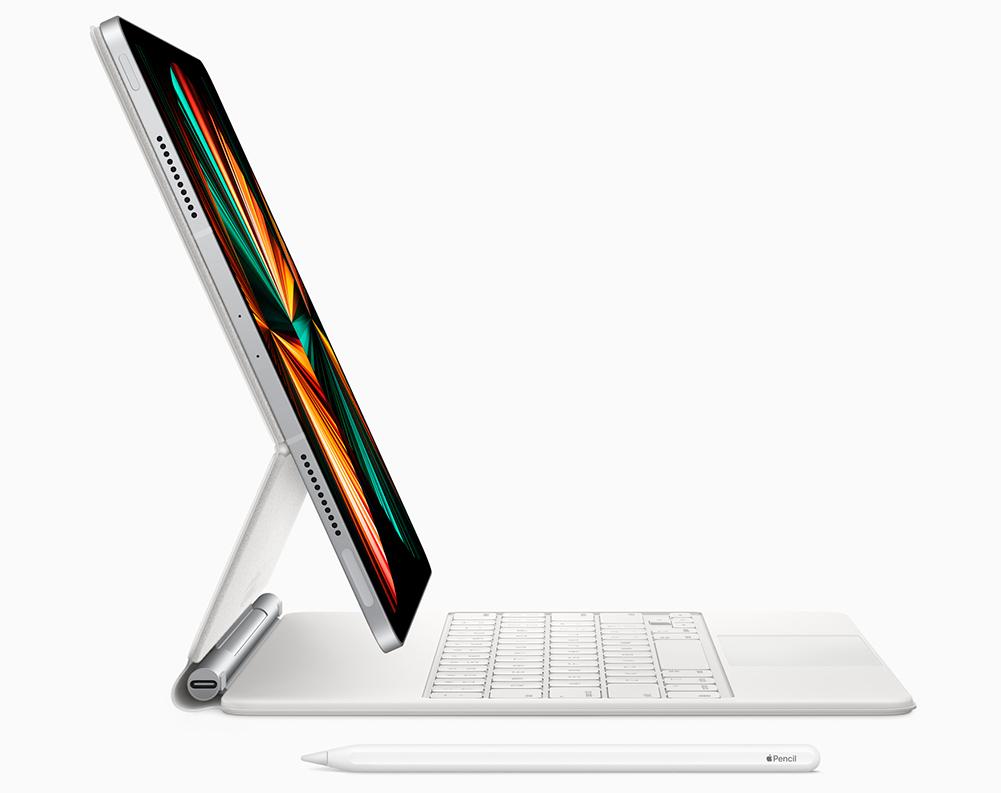 iPad Pro e acessórios