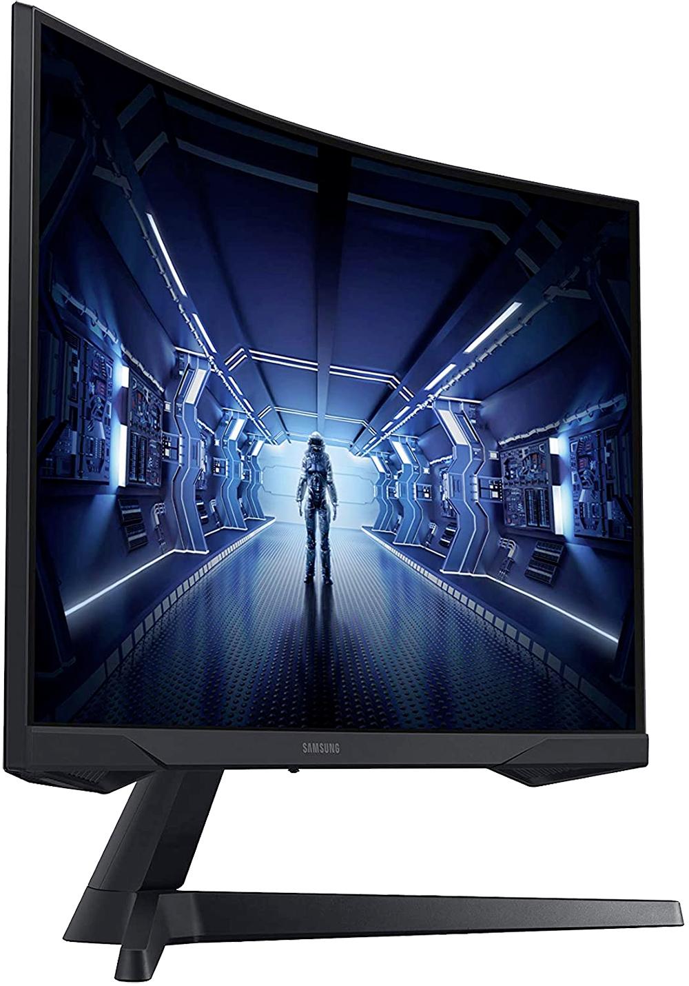 Monitor Samsung Odyssey G5 Gamer