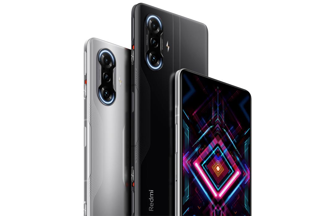 Smartphone Redmi K40 Gaming Edition