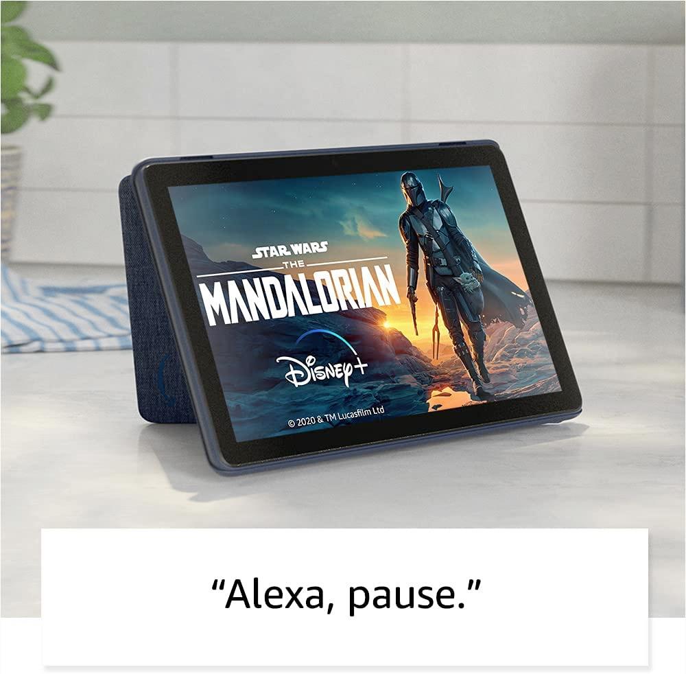 Amazon HD 10 e 10 Plus