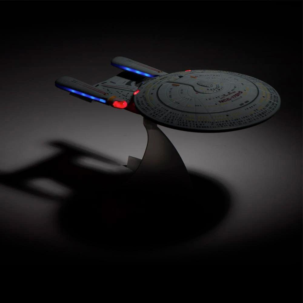 USS Enterprise NCC-1701-D Bluetooth Speaker