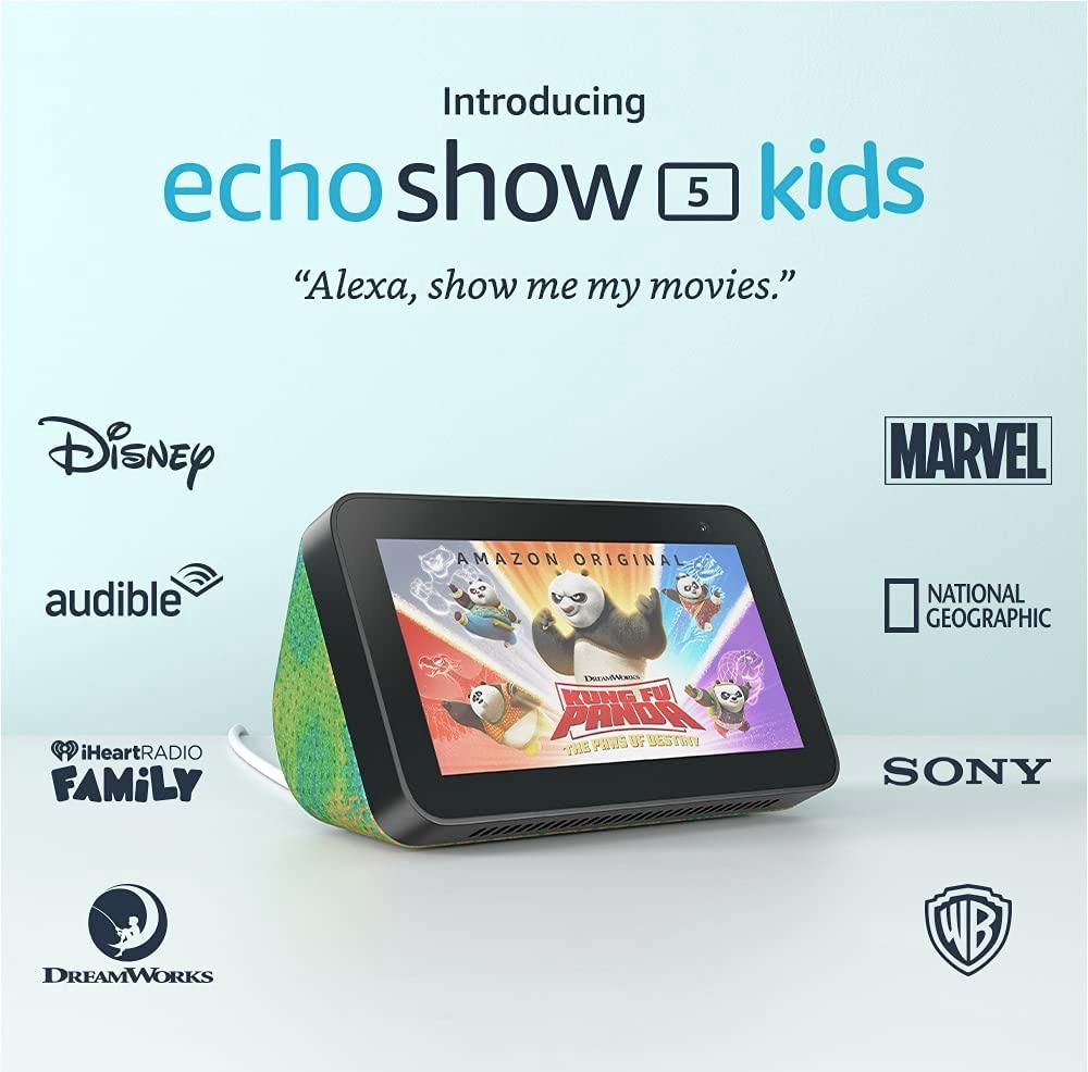Echo Show Versoes 2021