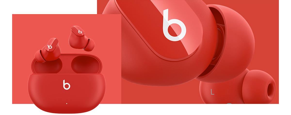 Fones de Ouvido Beats Studio Buds Apple