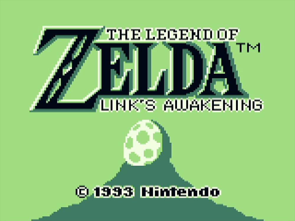 35 Anos de The Legend of Zelda