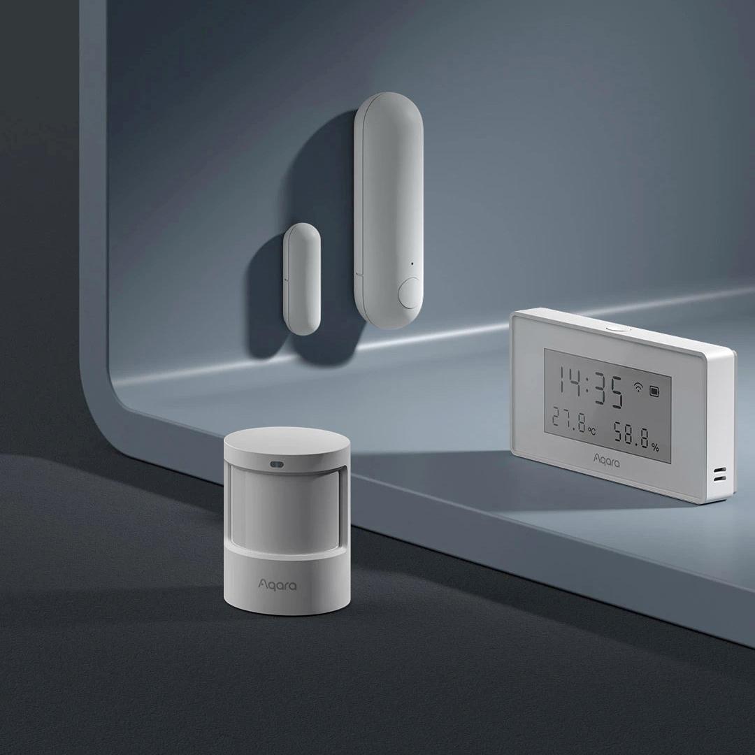 Sensor de Portas e Janelas Inteligente Aqara P1