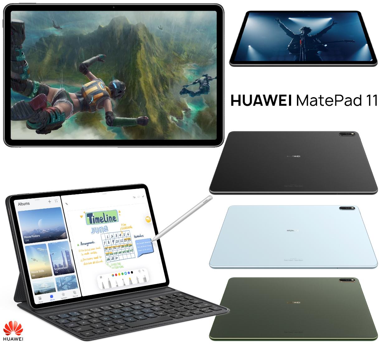 Tablet Huawei MatePad 11