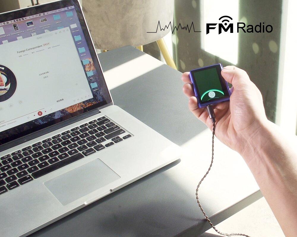 Hidizs AP80 Pro Portable LDAC Lossless Music Player