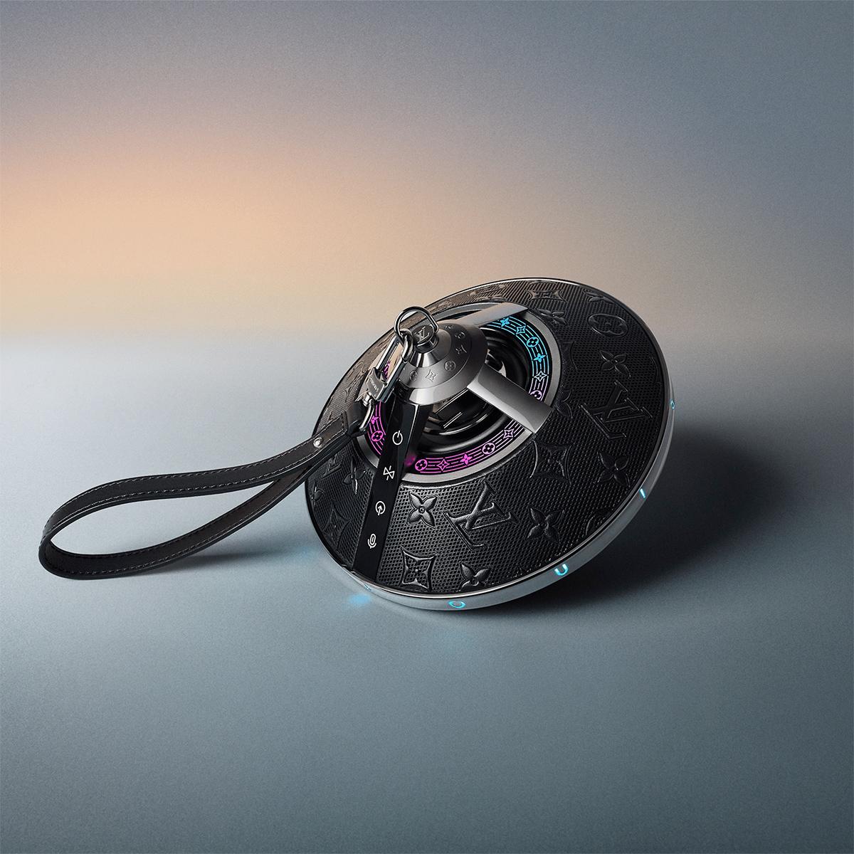 Horizon Light Up Speaker