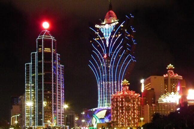 Cidade de Macau