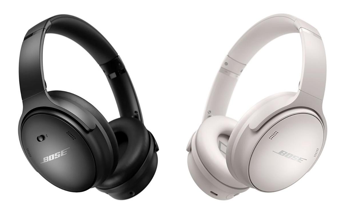 Fones de Ouvido Bose QuietComfort 45 Headphones