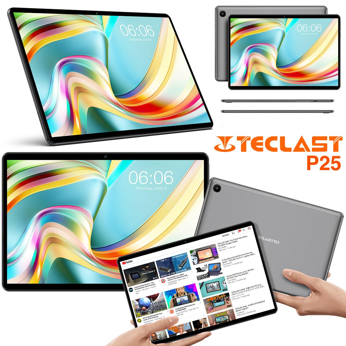 Tablet Teclast P25
