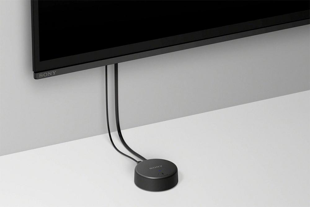 Caixa de Som Sony SRS-NS7 Wireless Neckband Speaker