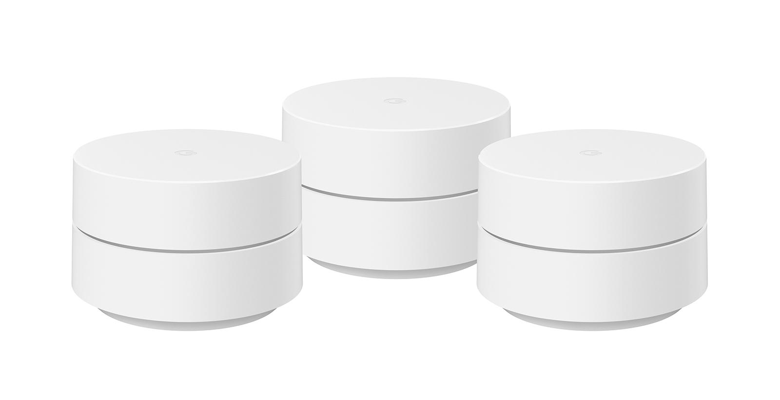 Google lança Google WiFi no Brasil, confira nossas primeiras impressões miniatura