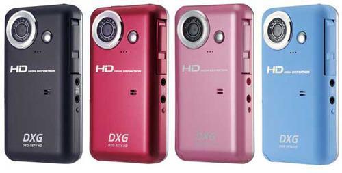 Uma Câmera HD que Envia Vídeos Direto para o YouTube!
