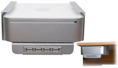 Pendure Seu Mac Mini em Qualquer Lugar!