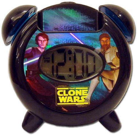 Acorde com Star Wars The Clone Wars!