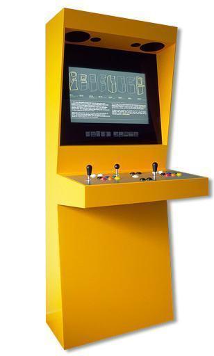 Retro Space: Um Jogo Arcade como nos Velhos Tempos!