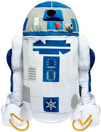 Mochila do R2-D2