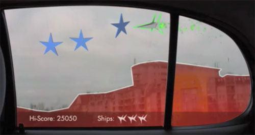 Carcade Transforma suas Viagens de Carro em um Game!