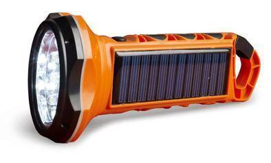 A Lanterna Solar