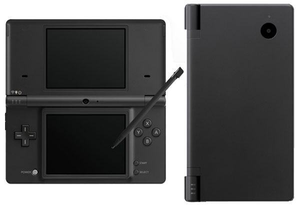 Mais Detalhes Sobre o Nintendo DSi