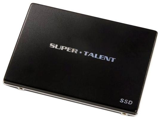 SSD de 128GB por menos de US$ 300