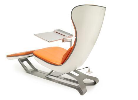 Daybed, Uma Cadeira Para Você Navegar pela Internet!