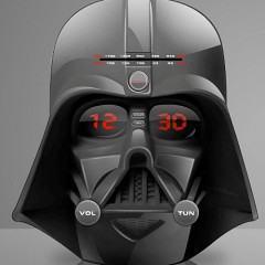 Acorde para o Lado Negro da Força com Darth Vader!