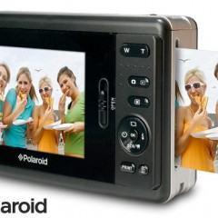 Nova Câmera Polaroid Imprime Fotos na Hora