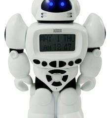 Robot Money Box, Um Cofre que te Ajuda a Poupar