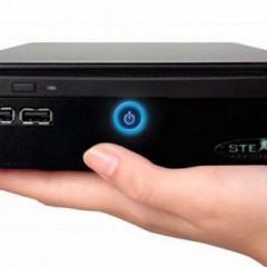 Stealth LPC-650, Um Mini PC Poderoso!