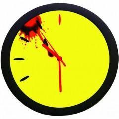 Relógio de Parede Watchmen!