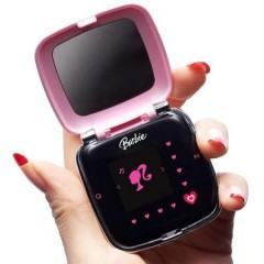 Barbie Comemora 50 Anos com MP3 Player Temático