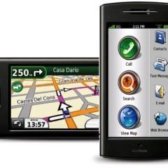 Garmin-Asus Nüvifone G60, Um GPS com Celular 3G!