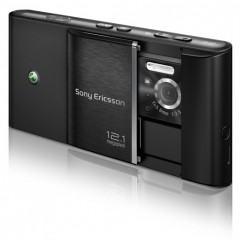 Sony Ericsson Idou, Um Celular com Câmera de 12.1 Megapixels, Wi-Fi e GPS!