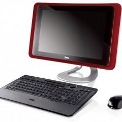 Dell Studio One 19, Um Computador Quad Core All-in-One com Tela Multi-Touch