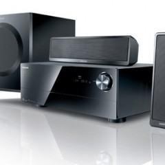 Home Theater Samsung AS730 com Amplificador de 7.1 Canais