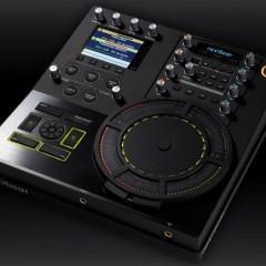 Wacom Nextbeat, Um Controlador Sem Fios para DJs que Não Conseguem Ficar Parados!
