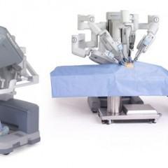 Um Sistema de Cirurgia Remota Ultra Preciso com HDTV 3D