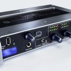 DeeJay Trim 4&6, Uma Interface de Áudio com Hub USB