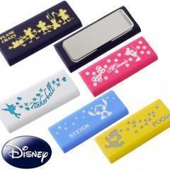 Capas da Disney para iPod Shuffle!