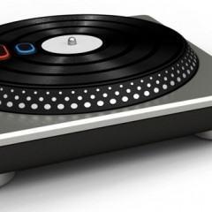 Vem Aí o DJ Hero da Activision!