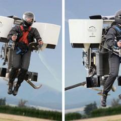 Martin Jetpack, Perfeito Para Quem Sair Voando Por Aí!